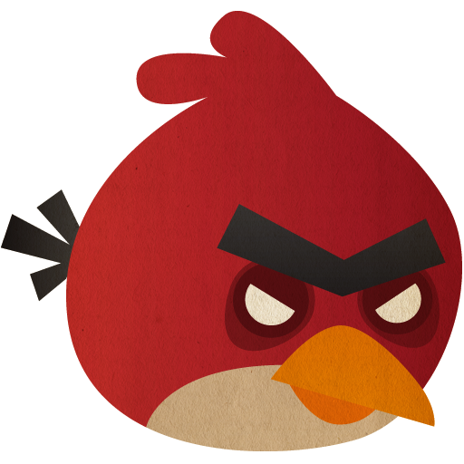 angrybirds icon