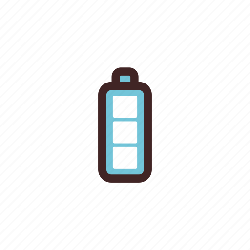 battery, charge, electric, electricity, energy, power icon