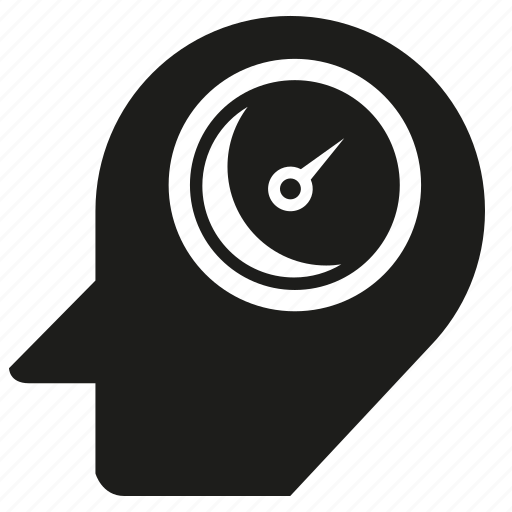 artificial intelligence, head, humanoid, scale, speedometer icon