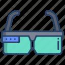smart, glasses
