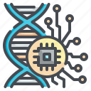 dna, biology, genetic, science, structure