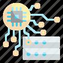 data, server, store, connectivity, document