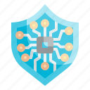 shield, defence, electronics, protect, security