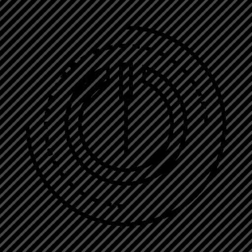 energy, power, reset, restart, start icon
