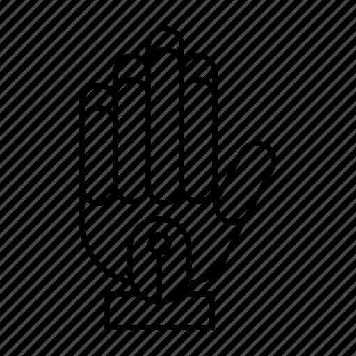 automation, cyber, robot, robotic arm, robotic hand icon