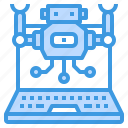 artificial, future, intelligence, machine, robot, technology