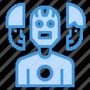 artificial, future, intelligence, machine, technology