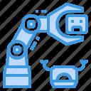 artificial, future, machine, robotic, technology
