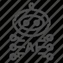 ai, artificial intelligence, bot, chatbot