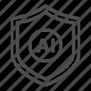 ai, artificial intelligence, safe, security