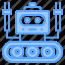 equipment, future, industry, machine, robot, science, technology
