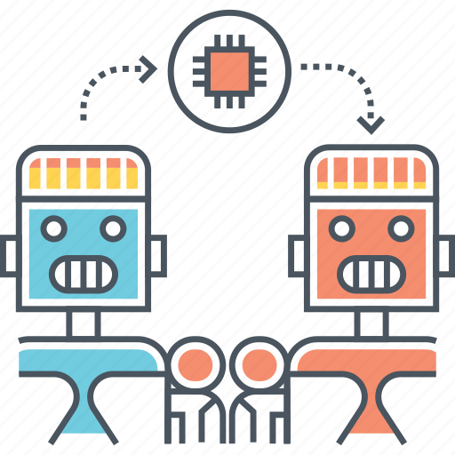 learning, machine learning, transfer, transfer learning icon
