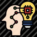 agent, artificial, automaton, futuristic, innovation, intelligence, robot