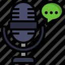 communications, electronics, recognition, sound, speech, voice, waves