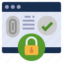 electronics, fingerprint, identification, password, privacy, protection, ui