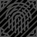 cryptographic, finger, fingerprint, identity, intelligence, scanner, signature