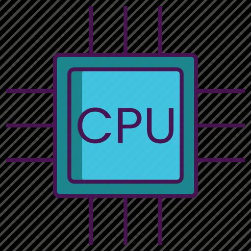 artificial intelligence, optimization, performance icon