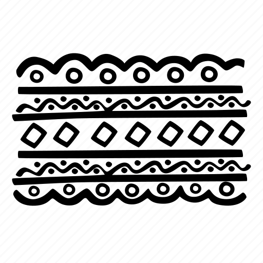 art, arts and crafts, craft, doodle, hobby, lace icon