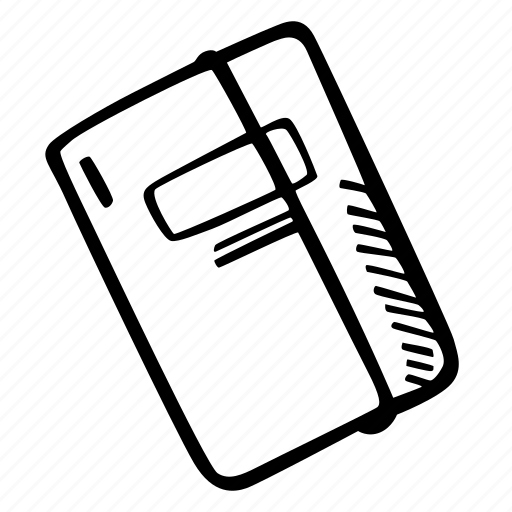 art, arts and crafts, craft, doodle, hobby, notebook icon