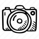 art, arts and crafts, craft, doodle, hobby, photocamera icon