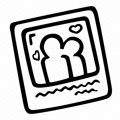 art, arts and crafts, craft, doodle, hobby, photograph icon