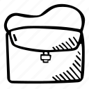 art, arts and crafts, case, craft, doodle, hobby, portfolio icon