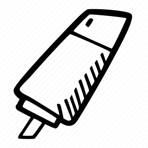 art, arts and crafts, craft, doodle, hobby, sharpie icon