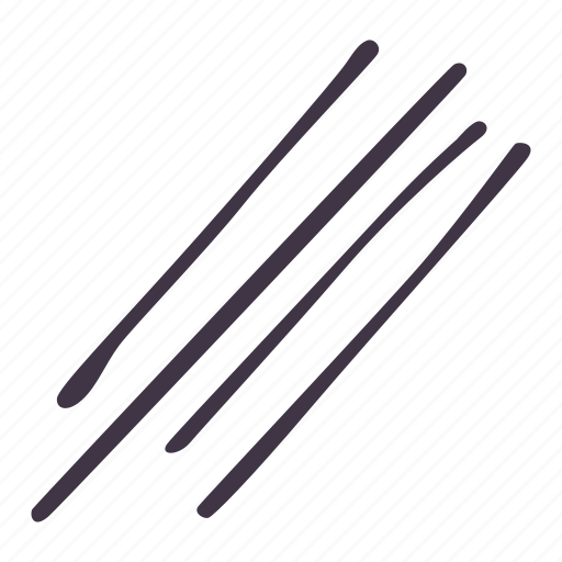 art, arts and crafts, craft, doodle, hobby, pencil, trace icon