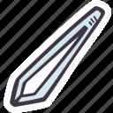 art, arts and crafts, craft, doodle, hobby, tweezers icon