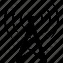 antenna, bro icon