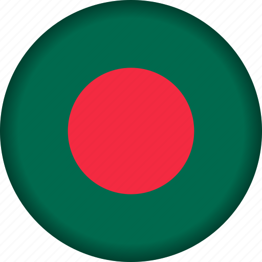bangladesh, flag icon