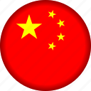 china, flag icon