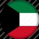 flag, kuwait