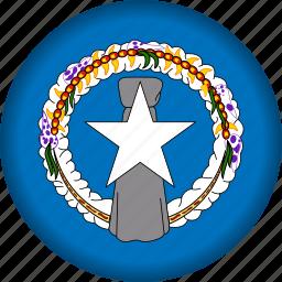 flag, islands, mariana, northern icon