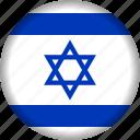 flag, israel