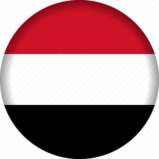 flag, yemen icon