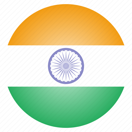 asian, bharat, country, flag, india, indian, national icon