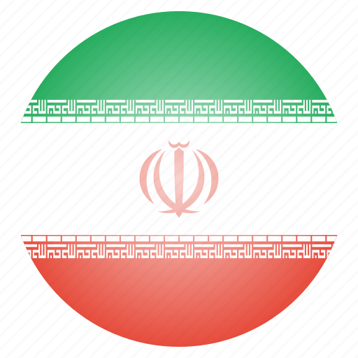asian, country, flag, iran, iranian, middle-east, national icon