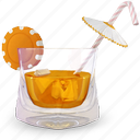 alcohol, chips, drink, drunk, scotch, whisky icon