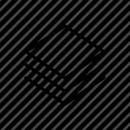 multiple, tab icon