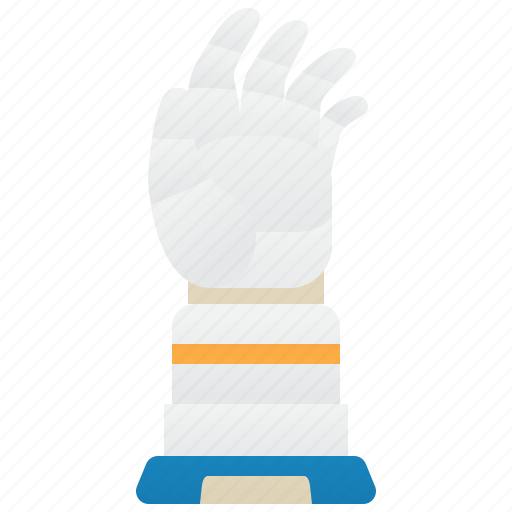 Astronaut, costume, gloves, hand, protection icon - Download on Iconfinder
