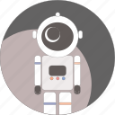 astronomy, atronaut, cosmos, space, uniwerse icon