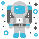astronaut, astronomy, science, space, suit