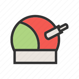 launch, rocket, ship, space, speed, travel, weapon icon