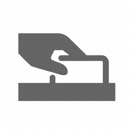 card, conduct, credit, debit, hand, pay, payment icon