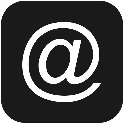 email, keyboard, mail, sign, special icon