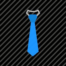 fashion, necktie, suit, tie icon