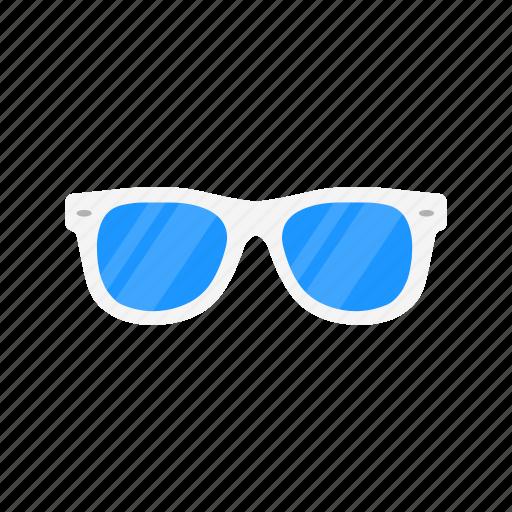 fashion glasses, shades, summer, sunglass icon