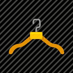clothes, hanger, shop, shopping icon
