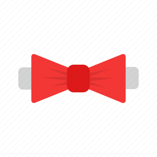 bow tie, formal attire, ribbon, tie icon